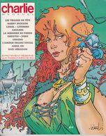 CHARLIE , Mensuel , LOT DE 11 B.D. Du N° 37 à 45 - Books, Magazines, Comics