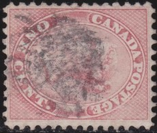 Canada    .   SG   .  29    .  O   .     Cancelled      /    .   Gebruikt - 1851-1902 Regering Van Victoria