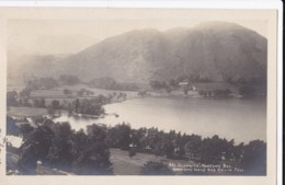 AS40 Ullswater, Howtown Bay And Hallin Fell - Cumberland/ Westmorland