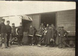 AVION  Fonds Victor FORBIN (1864-1947) - War, Military
