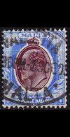 MALTA [1903] MiNr 0020 ( O/used ) - Malta