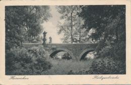 PC51143 Heinrichau. Heiligenbrucke. Ernst Guhr. 1930 - Cartes Postales