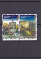 2007 - 2008 - Georgien - Georgia - Géorgie - Scout - YT N°436 Et 437** Paire - Europa-CEPT