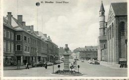 BELGIQUE(NIVELLES) - Nivelles