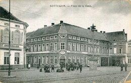 BELGIQUE(SOTTEGEM) - Belgique