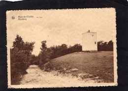 """85521    Belgio,  Mont-de-l""""Enclus,  Kluisberg,  VG  1935 - Mont-de-l'Enclus"""