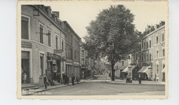 LUXEMBOURG - ESCH SUR ALZETTE -Avenue De La Gare - Esch-sur-Alzette