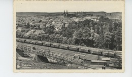 LUXEMBOURG - ESCH SUR ALZETTE -Panorama - Esch-sur-Alzette