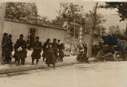 NARBONNE FRANCE TROOPS  Fonds Victor FORBIN (1864-1947) - Guerra, Militares