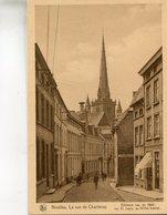 BELGIQUE(NIVELLES) - Belgique