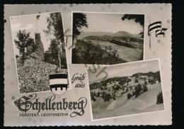 Liechtenstein - Schellenberg [AA39-5.522 - Liechtenstein