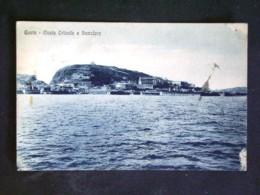 LAZIO -LATINA -GAETA -F.P. LOTTO N°154 - Latina