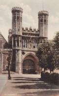 AN94 St. Augustines Gateway, Canterbury - Canterbury