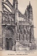AP46 Louviers, Notre Dame, Petit Portail - Local Publisher - Louviers