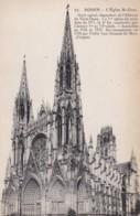 AP46 Rouen, L'Eglise St. Ouen - Local Publisher - Rouen