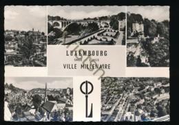 - Ville Millenaire [AA39-5.738 - Non Classés