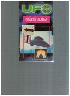 REALTA' ALIENA (UFO'S THE SECRET EVIDENCE) UFO XSSIER FABBRI VIDEO IT - DVD