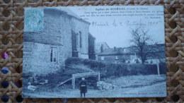 NOIRVAL -EGLISE - France