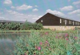 AS40 Great Linford, Milton Keynes - Buckinghamshire