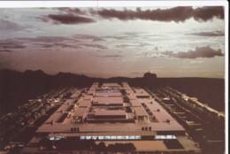 AS40 Shopping Area Model, Milton Keynes - Buckinghamshire
