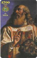 San Marino - 1700 Anni Di Vita, 02.2000, 2.000₤, 22.000ex, Mint - Saint-Marin