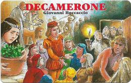 San Marino - Decamerone, 09.1999, 2.000₤, 20.000ex, Mint - San Marino