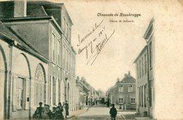 BELGIQUE(ROUSBRUGGE) - Poperinge