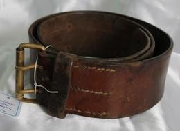 Ceinturon Troupe WWII - Equipment