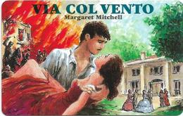 San Marino - Via Col Vento, 09.1999, 10.000₤, 15.000ex, Mint - San Marino