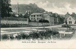 BELGIQUE(BOUVIGNES) - Dinant