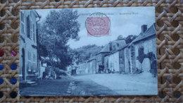OMONT - GRANDE RUE - France