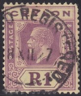 Ceylon     .     SG      .   354a   Die II        .      O    .   Cancelled    .    /    .   Gebruikt - Ceylon (...-1947)