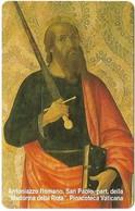 Vatican - A. Romano - San Paolo - 10.000V₤, 05.2001, 10.000ex, Mint - Vatican