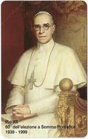 Vatican - Pio XII - 5.000V₤, 05.1999, 16.000ex, Mint - Vaticaanstad