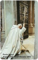 Vatican - Porta Santa - 10.000V₤, 08.1999, 16.000ex, Mint - Vatican
