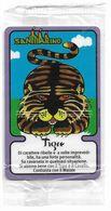 San Marino (Chip) - Chinese Zodiac Tiger - 02.1999, 3.000₤, 29.000ex, NSB - San Marino