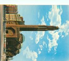 CPSM     -   Paris -  L 'église Sainte Odile          Ah423 - Eglises