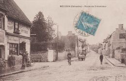 14 MEZIDON ROUTE DE CREVECOEUR - France