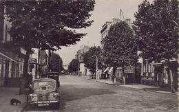 Montrouge : Avenue Pierre Brossolette - Montrouge