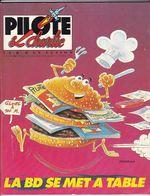 PILOTE & CHARLIE , Lot De 5 B.D. , N° 1 à 5 - Books, Magazines, Comics
