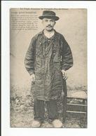 63 - Joseph QUATRESSOUS - Condamné Au Bagne En 1906 - Triple Assassinat De Varagnat - France