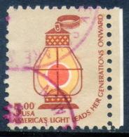 ESTADOS UNIDOS - Yv. 1232-USA-6157 B. - Etats-Unis