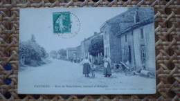 PAUVRES - RUE DE REMICHON - Sonstige Gemeinden