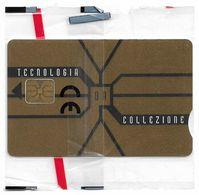 Italy - Telecom Italia - Tecnologia Collezione Riccione Expo, 5.000₤, 5.000ex, NSB - Italië