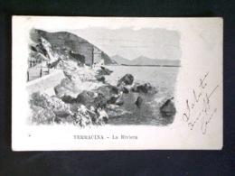 LAZIO -LATINA -TERRACINA -F.P. LOTTO N°154 - Latina