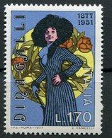 Italia (1977) - Dina Galli ** - 1946-.. République