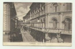 VARESE - CORSO ROMA  VIAGGIATA FP - Varese