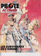 PILOTE & CHARLIE , Lot De 5 B.D. , N° 6 à 10 - Boeken, Tijdschriften, Stripverhalen