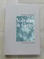 VOLTAIRE A CIREY SUR BLAISE - Champagne - Ardenne