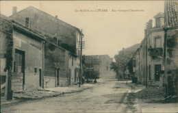 57 SAINTE MARIE AUX CHENES / Rue Georges Clémenceau / - Autres Communes